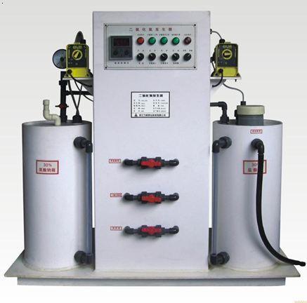 二氧化氯发生器-医疗
