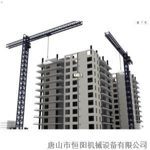 塔吊租赁公司