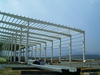 钢结构设计规范秦皇岛钢结构雨季施工秦皇岛钢结构生产制作供应商
