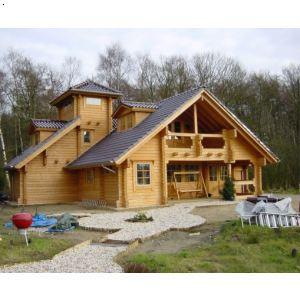 山西旅游景区生态园木屋价格