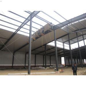 高档岩棉保温板,聚氨酯保温板,玻璃丝棉,轻钢结构,彩钢产品安装,塑钢