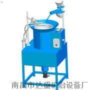 DS-φ300精粉矿粒度湿法筛分机