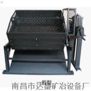 KFAG-2000型焦炭鼓后机械筛
