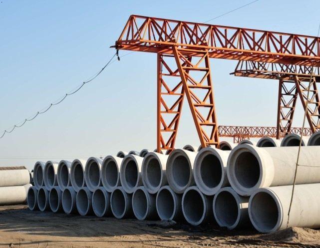 秦皇岛|水泥管 |水泥管生产厂家