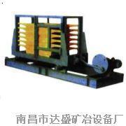 ISO-86A型水平往复机械筛