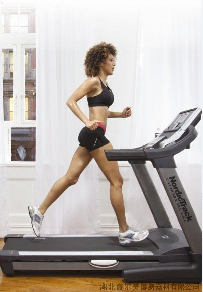 美国爱康跑步机