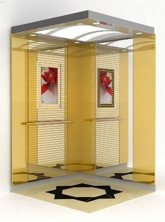 专业电梯装潢