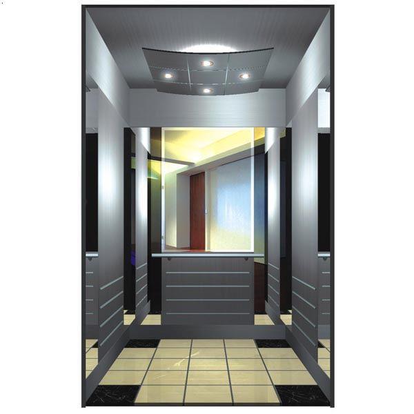 邯郸电梯装潢