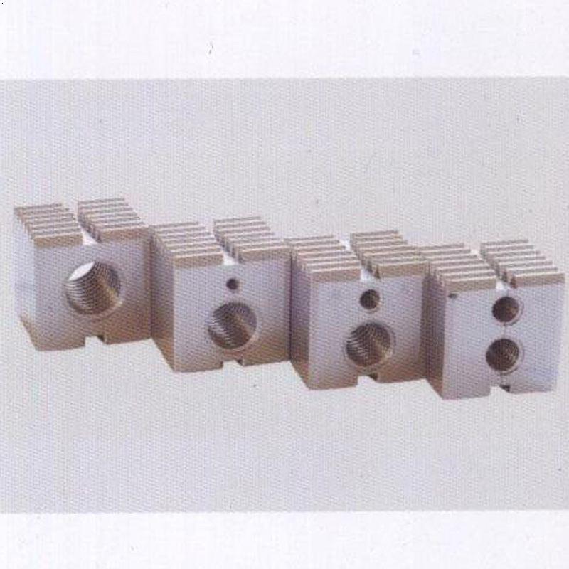 單壁小口徑波紋管模具