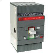 ABB塑壳断路器S型