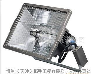 灯具与2000w双端金属卤化物灯,标准1000w金属卤化物灯或高压钠灯并行