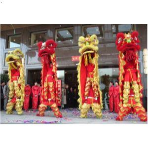 目前主要表演的项目有,梅花桩醒狮,6米高杆醒狮子,凳狮,地狮.