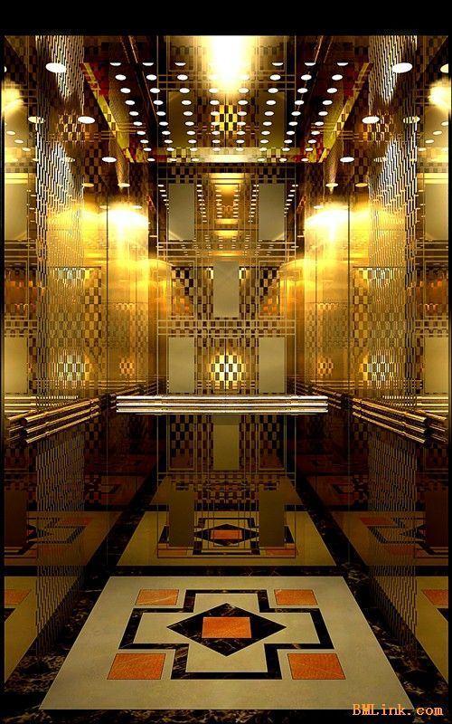 性价比最高的电梯