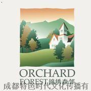 华新国际 锦绣森邻 成都房地产项目整合设计推广