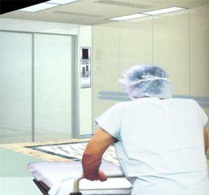 唐山医用电梯