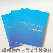 香港悦华置地企业画册系列版本设计印刷