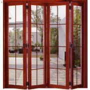 大折叠门ZAS-5080