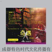 奥星天网 游戏推广手册设计印刷