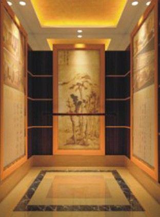 唐山电梯设备