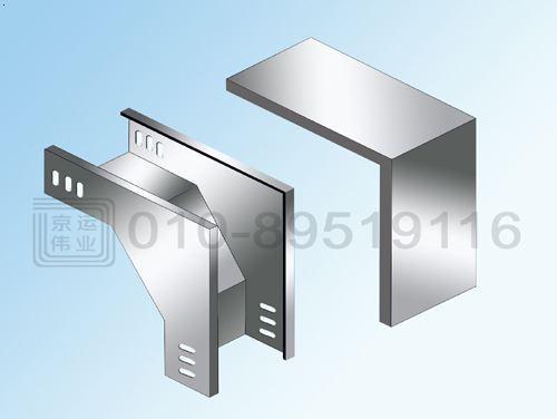槽式电缆桥架/金属线