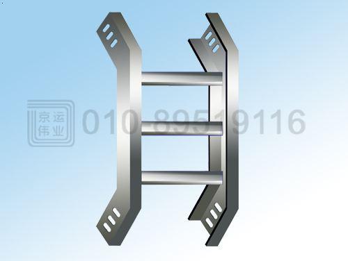梯架式电缆桥架——垂