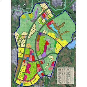 农业观光园规划设计_杭州万景规划设计有限公司-必