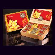 香港久鼎福礼盒设计印刷 成都食品包装设计印刷