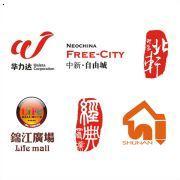 房地产企业形象设计项目标志设计