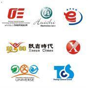 电子电器科技网络品牌形象设计标志设计VI设计