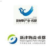 生物日化工业农业品牌设计VI设计