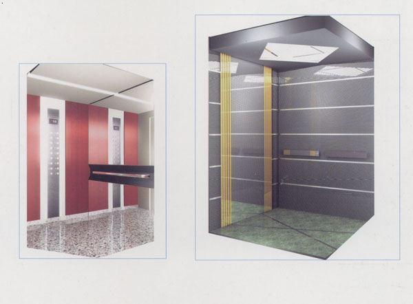 唐山病床电梯