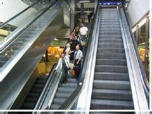 自动扶梯品牌