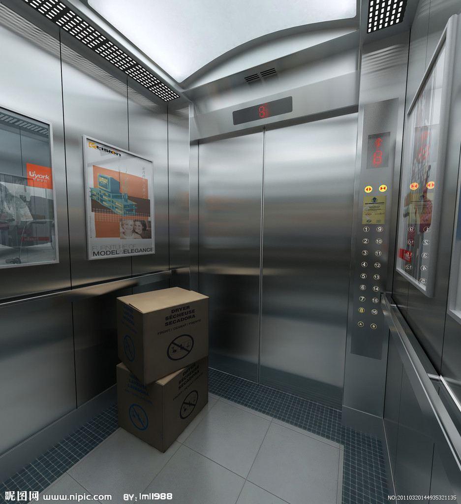 石家庄电梯销售