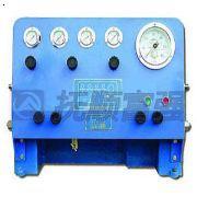 AE101氧气充填泵
