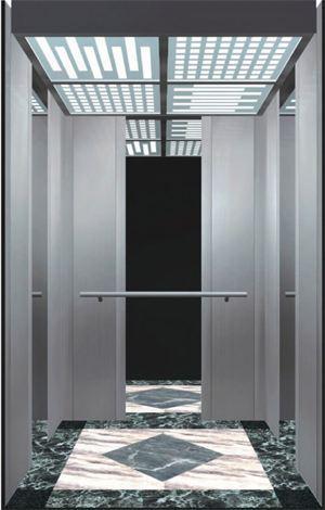 专业电梯企业