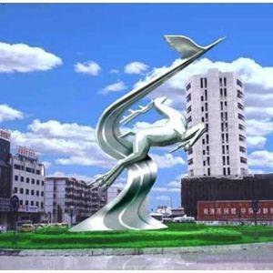 ◆公园雕塑