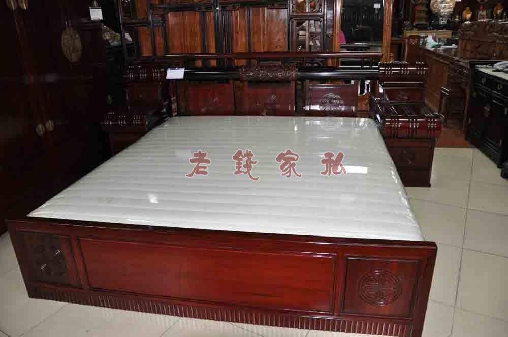 大连红木家具|大连红木床|大连红木花架