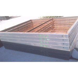 必途 找产品 钢结构 钢架轻型屋面板
