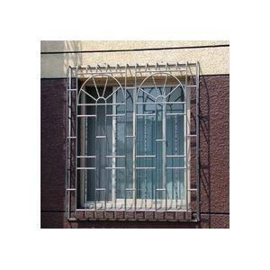 天津各区不锈钢窗户栏杆,天津不锈钢护栏加工,不锈钢罩子加工(图)图片