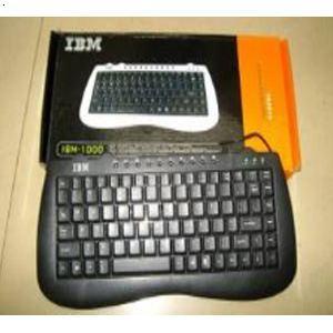 笔记本 键盘 ibm/品牌: other/其他型号: 其他型号即插即用: 支持连接方式: 有线多...