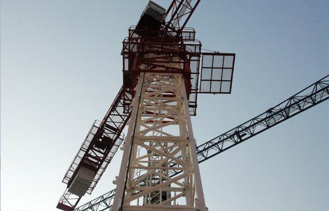 中联塔吊6020电路图
