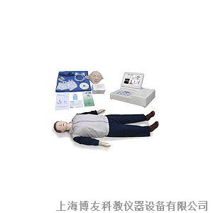 徒手心肺复苏操作步骤(新版)模型人