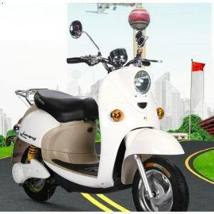 绿能电动车图片