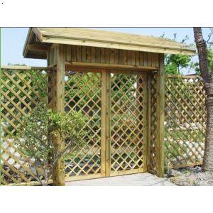 【围栏】厂家,价格,图片_长春市绿苑木材经销处_必途网