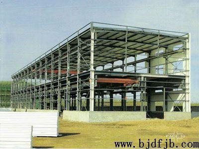 钢结构|唐山市丰南区龙鑫彩钢结构有限公司