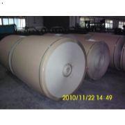 复合纸  主要是为牛卡纸和纱管纸的粘合,其粘合性好,强度好,耐压性和耐磨性高。