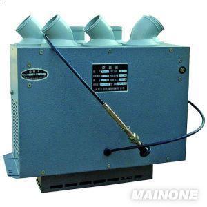 散热器根据结构的不同,可分