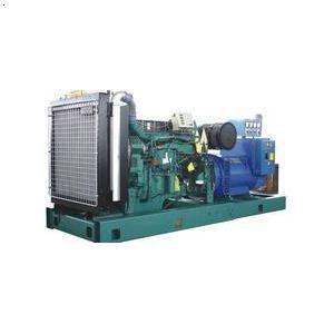 报废汽轮发电机组回收,卡特劳斯莱斯大宇发电机回收 江苏苏高清图片