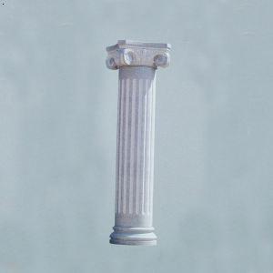 双绳圆柱结编法图解