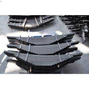 【挂车板簧】厂家,价格,图片_河北省昌恒汽车零部件
